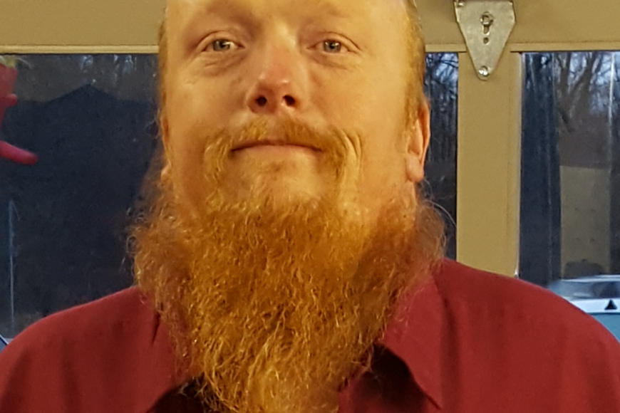 Employee Highlight - Brad Smith, New Decatur Township Store